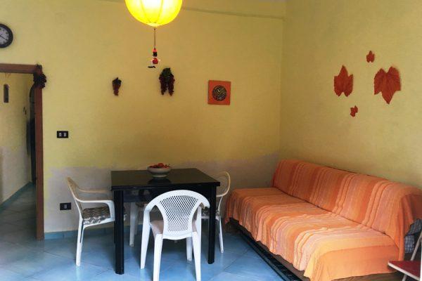 Omignano Scalo - Appartamento al centro