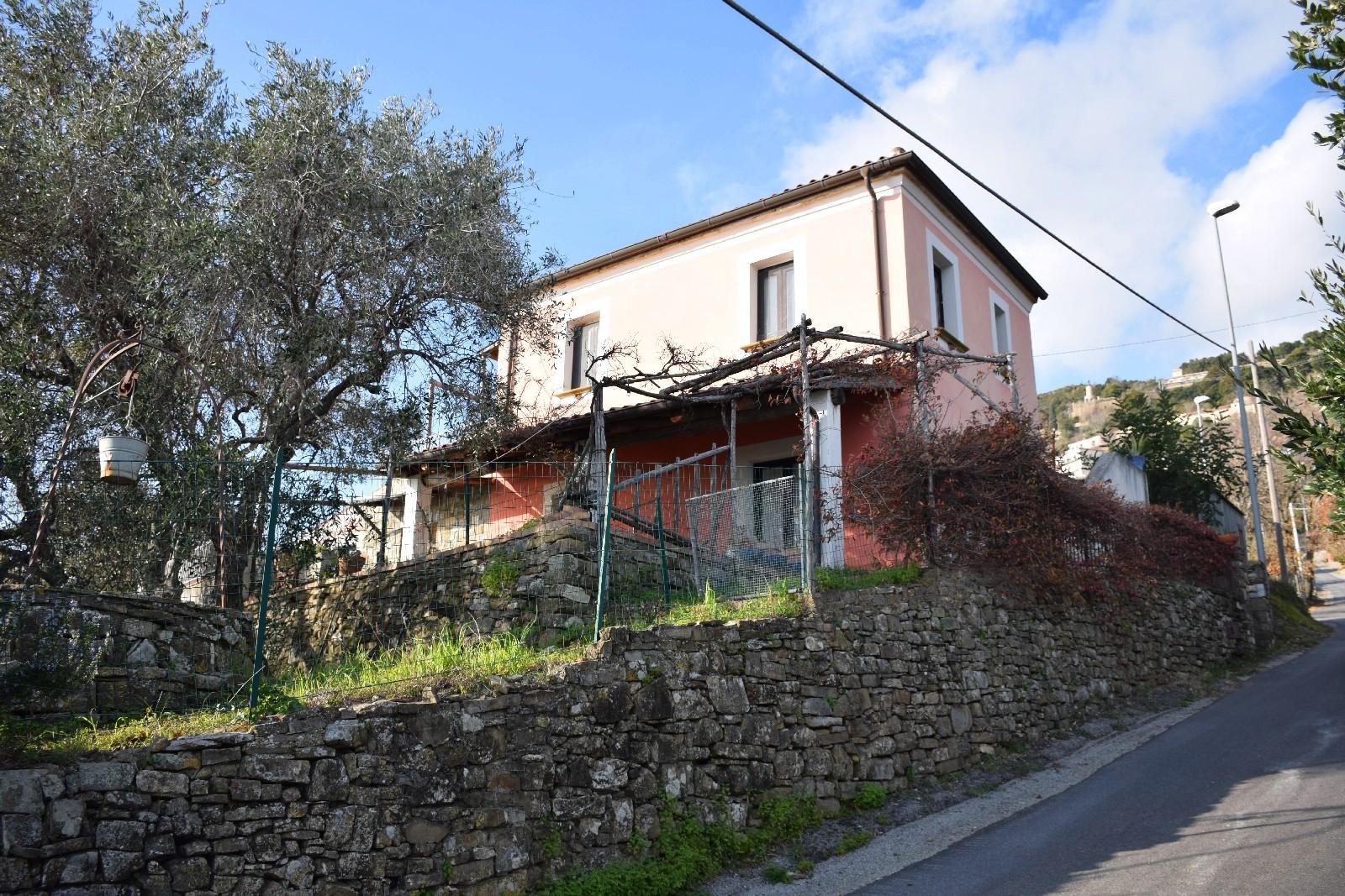 Pollica - Villa Rosa
