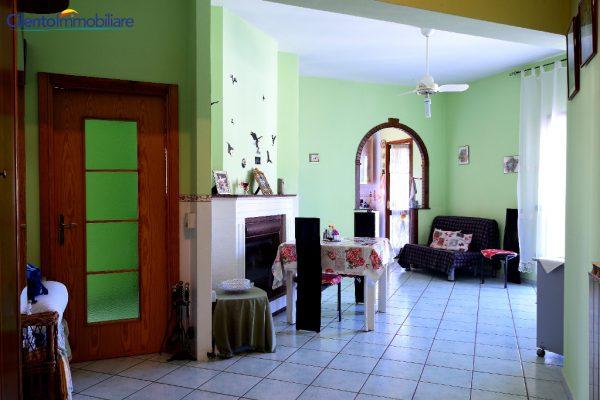 Velina- Appartamento al Centro