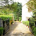 Pioppi -Appartamento con giardino