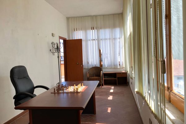 Agropoli - Appartamento 3 vani