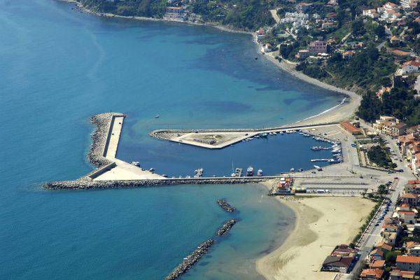Marina di Casal Velino - Appartamento al porto