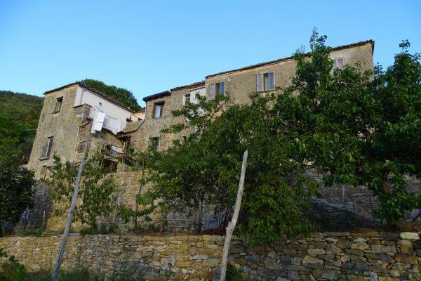 San Mauro Cilento - Casale Sirio