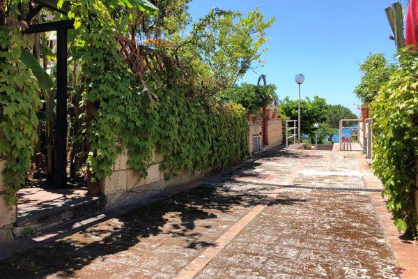 Agnone – Parco Marina di Baia Capitello