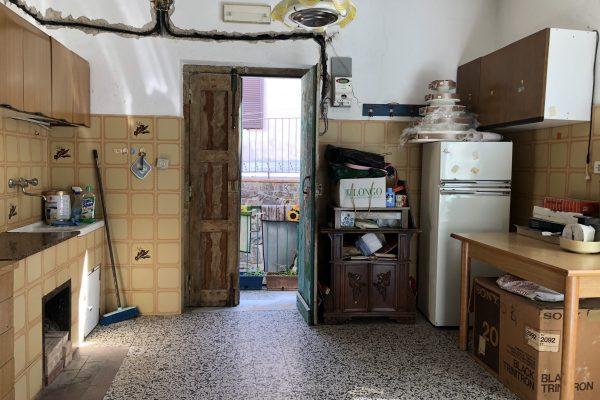 Orria - Appartamento da ristrutturare
