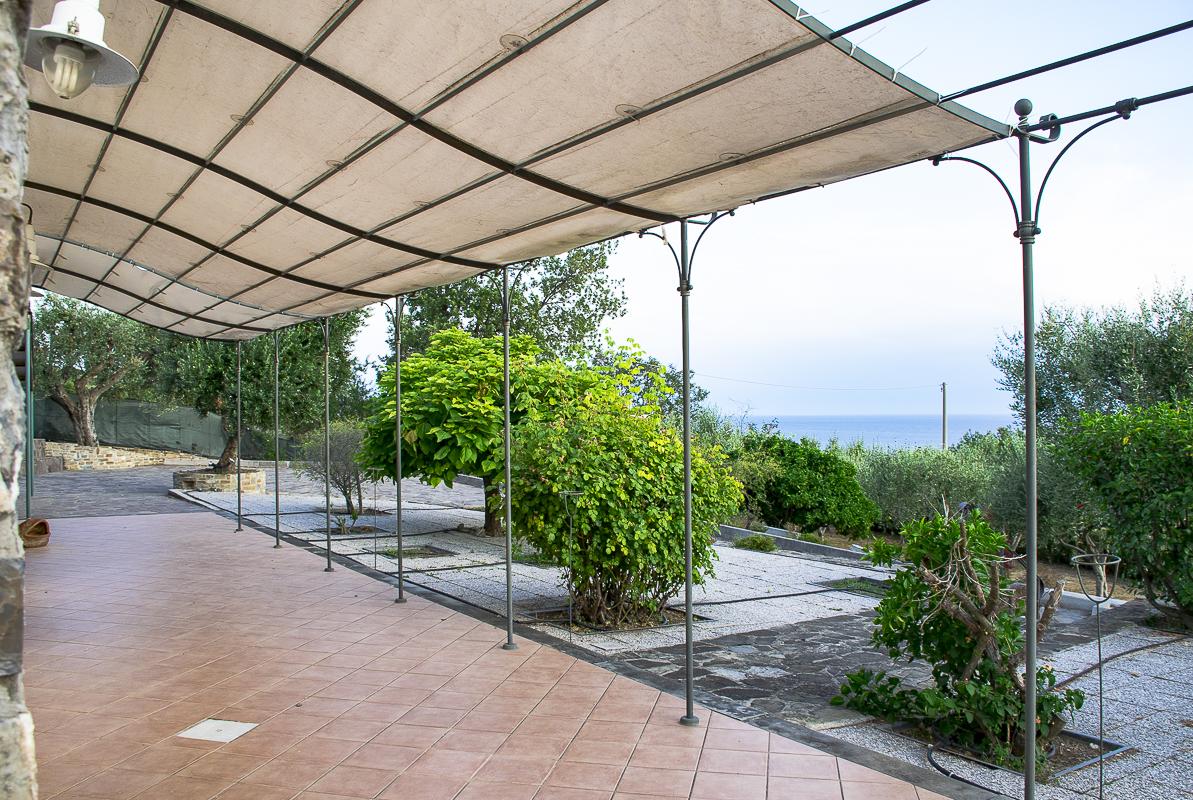 Acciaroli - Villa Milla