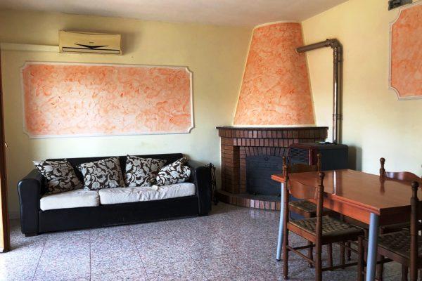 Vallo Scalo - Appartamento luminoso