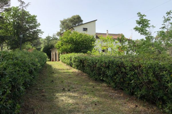Omignano - Villa Singola